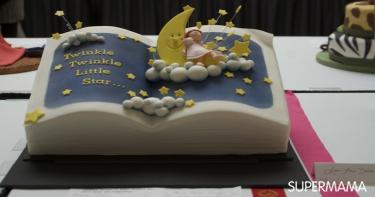 كعكة عيد ميلاد 6