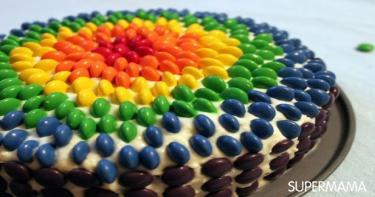 كعكة عيد ميلاد 8