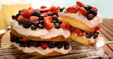 كعكة عيد ميلاد 9