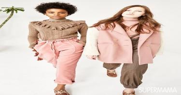 ألوان ملابس شتاء ٢٠١٧ ٥