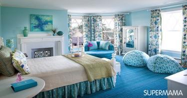 غرفة نوم 12