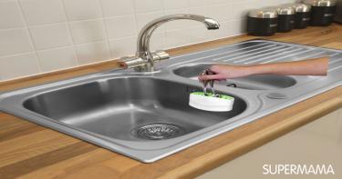 أدوات تنظيف المنزل ٤