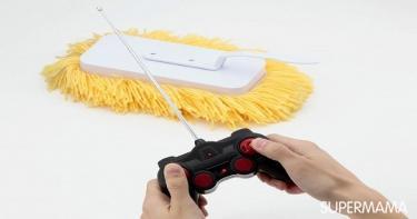 أدوات تنظيف المنزل ٨