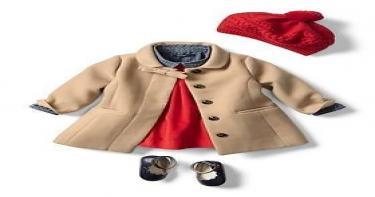 أفكار ملابس شتوية لأطفالكِ 1