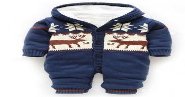 أفكار ملابس شتوية لأطفالكِ 2