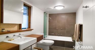 ديكور حمام 2017 5