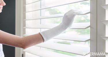 طرق مبتكرة للتخلص من الغبار في المنزل 8