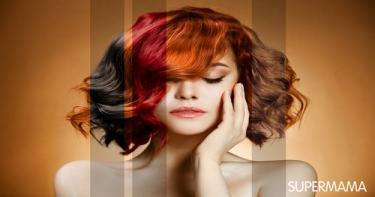 أهم موضات الشعر
