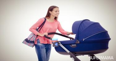 مستلزمات حقيبة الرضع في الشتاء