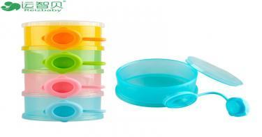 مستلزمات حقيبة الرضع في الشتاء - حافظات طعام