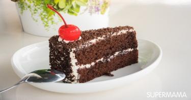 بالصور: 7 وصفات لكيك الشوكولاتة 3
