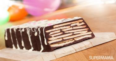 بالصور: 7 وصفات لكيك الشوكولاتة 5