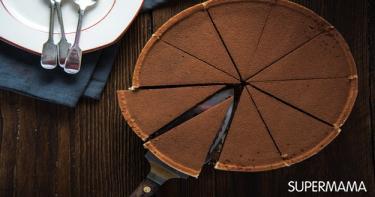 بالصور: 7 وصفات لكيك الشوكولاتة 7