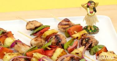 7 وصفات متنوعة للدجاج المشوي 1