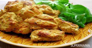 7 وصفات متنوعة للدجاج المشوي 4