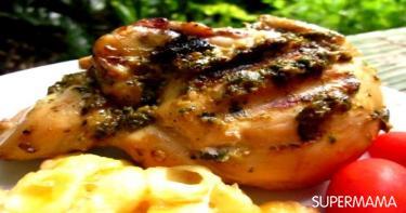 7 وصفات متنوعة للدجاج المشوي 6