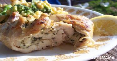 7 وصفات متنوعة للدجاج المشوي 7