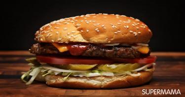 وصفات أكلات المطاعم السريعة 7