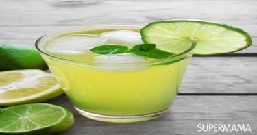 مشروبات صباحية تفقد الوزن 2