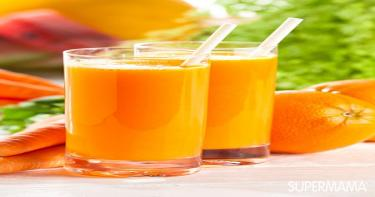 مشروبات صباحية تفقد الوزن 5