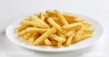 ٧ وصفات للأكلات المفضلة للأطفال