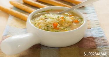 7 وصفات للأرز بالدجاج 4