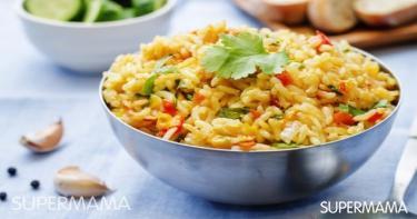 7 وصفات للأرز بالدجاج 7
