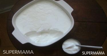 وصفات باستخدام حليب الثدي 1