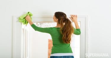 5 حيل لمنع دخول الأتربة من النوافذ والشرفات 1