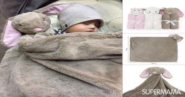 منتجات تساعد على تدفئة الرضع في الشتاء 5
