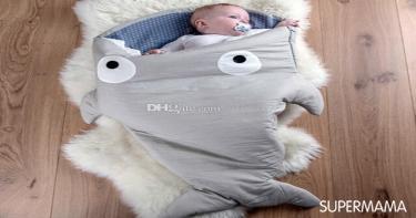 منتجات تساعد على تدفئة الرضع في الشتاء 6