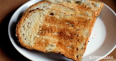 7 استخدامات مبتكرة لبقايا الخبز 1