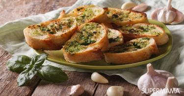 7 استخدامات مبتكرة لبقايا الخبز 7
