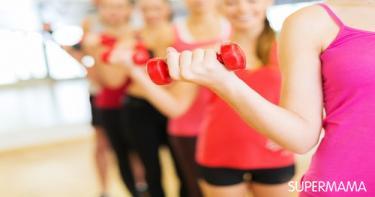 بالصور: 10 تمارين رياضية غير مناسبة للسيدات 6