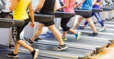 بالصور: 10 تمارين رياضية غير مناسبة للسيدات 10