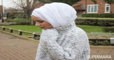 ألوان الحجاب 2