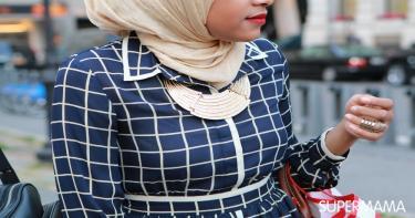 ألوان الحجاب 3