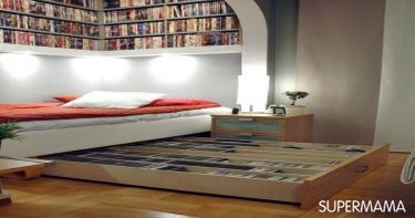 ترتيب تحت السرير 2