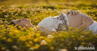 أحلام فترة الحمل 1