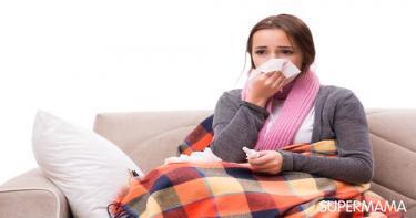 بالصور: 6 أعراض غريبة تعاني منها الحوامل 3