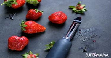 استخدام أدوات المطبخ 9