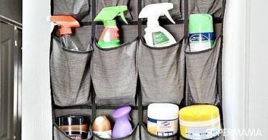 أكثر الأفكار المبتكرة في 2017 لتنظيف وتنظيم المنزل 9