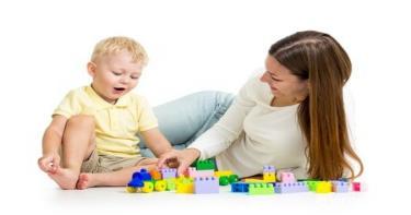 أفكار لتسلية طفلك بعيدا عن التلفاز 6