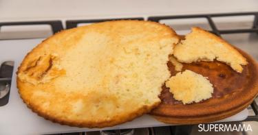 6 أخطاء في خبز الكيك 8