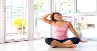 6 تمرينات أساسية لآلام الرقبة 1