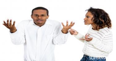 عبارات تقولينها لزوجك ويفهمها بمعنى آخر تمامًا 4