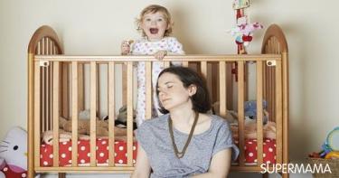عبارات مضحكة تقولها الأمهات 2
