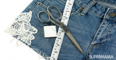 جددي ملابسك القديمة بهذه الأفكار البسيطة
