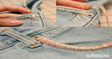 جددي ملابسك القديمة 3