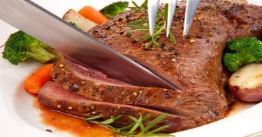 7 وصفات لعرق اللحم التيريبيانكو 1